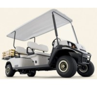 Машинка для гольфа SHUTTLE 4 Electric