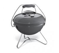 Гриль угольный Smokey Joe Premium, 37 cm, серый 1126004
