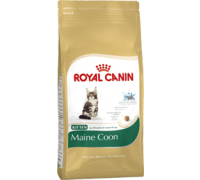 Сухой корм Royal Canin Maine Coon Kitten 4 kg