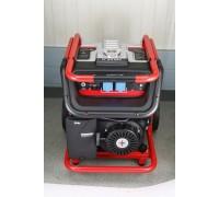 25300010 Генератор Хонда ZSQF3.0E 3 .KW. (электро старт) Honda