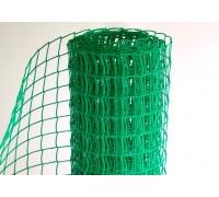 Садовая решетка (1* 20м) Ф-45/1/20 хаки-зеленый