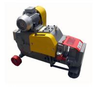 Станок для резки арматуры до 42 мм. GQ42D