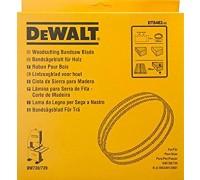 DeWalt, DT8482, Полотно для ленточной пилы DW738 / DW739. По древесине (