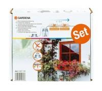 Система микрокапельного полива горшечных растений Gardena 01407-20