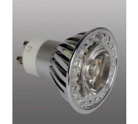 Лампа LED  3W GU 10P 4000K