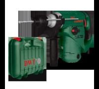 DWT, BH 850 VS BMC Перфоратор