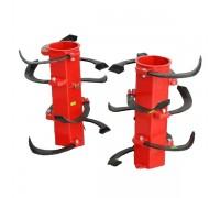 Шестигранный цилиндр KIPOR Hexagonal cylinder KTAh100