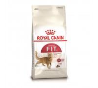 Сухой корм Royal Canin Fit 32 10kg.