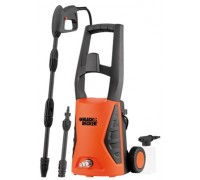 Моечный аппарат Annovi Reverberi Black& Decker PW 1400 TDK