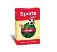 """Семена газонной травы Johnsons """"Sports Lawn"""" Спорт 1 кг"""