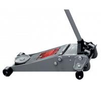 Домкрат гидравлический подкатный, 3 т, h подъема 95–560 мм, Quick Lift MATRIX 510425