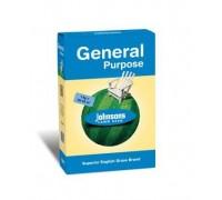 "Семена газонной травы Johnsons ""General Purpose"" Универсал 1 кг"