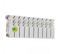 Биметаллический радиатор UNO-CENTO 200/100 (10 секц)