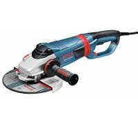 Углошлифмашина от 2 кВт Bosch GWS 24-230 LVI 0601893F04