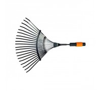 Грабли для уборки листьев (22 зуба) Fiskars 135201