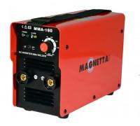 Magnetta, Инверторный сварочный аппарат MMA-160S IGBT