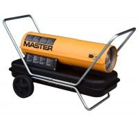Жидкотопливный нагреватель с прямым нагревом Master B 150 CEG