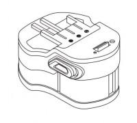 DWT, E-022 Аккумулятор 12 B,