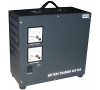 Зарядное устройство для гольф-каров MPS 100 48-25