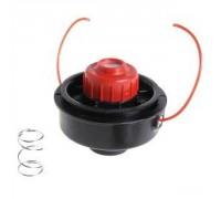 Катушка с леской для триммера 2,4 мм, красная, триммеры PBC3046PR - PLT3046YES