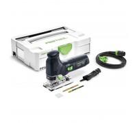 Маятниковый лобзик Festool TRION T-Loc PS 300 EQ-Plus 561445