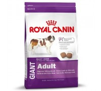 Сухой корм Royal Canin Giant Adult Pro 20kg