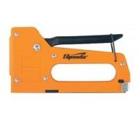 Степлер мебельный пластиковый Sparta 42001