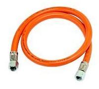 Шланг  газового редуктора для ТГП-10000, ТГП-15000, ТГП-30000, ТГП-50000 HJ