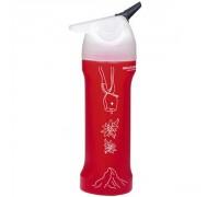 Бутылка MyBottle Red Splash (цвет красный) 8017776