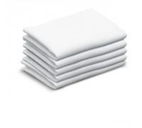 Салфетки из махровой ткани широкие (5 шт) 6.369-481.0