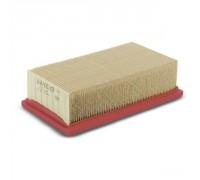 Плоский складчатый фильтр 6.414-498.0