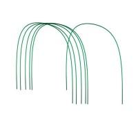 Парниковые Дуги в ПВХ 1,2*1м 6 шт. диаметр 10мм  64406