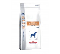 Сухой корм Royal Canin GASTRO INTESTINAL LOW FAT LF22 1.5kg.