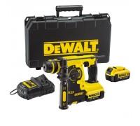 Перфоратор  DеWALT DCH253M2-QW