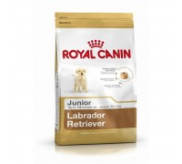 Сухой корм Royal Canin Labrador Retriever Junior 12 kg