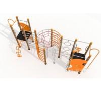 Спортивный комплекс «Оранж» СК-05