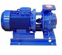 Насос моноблочный центробежный КМ 100-80-160-5