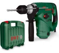 DWT, BH 650 VS BMC Перфоратор