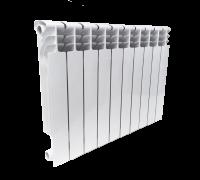 Алюминиевый радиатор UNO-VITARIO 500/100 (10секц)