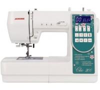 JANOME Clio 200 швейная машина