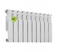 Биметаллический радиатор UNO-BRUNO 350/80(10 секц)