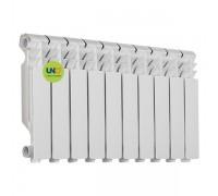 Алюминиевый радиатор UNO-TARIO 350/80 (10секц)