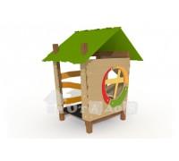 Игровой домик «Робинзоны» ДК-05