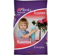 """Грунт Флорика """"Азалия-Камелия"""" 2,5л"""