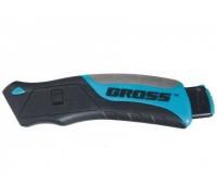 Нож,рем-монтаж 175 мм +5 з.л GROSS 78879