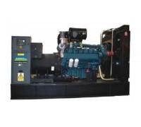 Дизельный генератор AD 275 AKSA