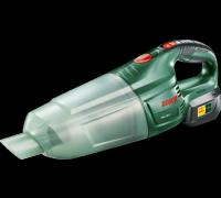 Аккумуляторный пылесос Bosch PAS 18 LI (без акк. и з.у.)