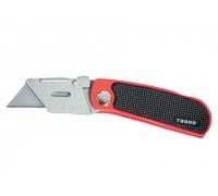 Нож, 18 мм,10 лезвий MATRIX  78900