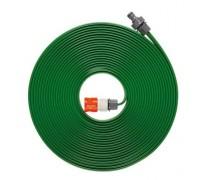 Шланг-дождеватель зеленый 7,5 м Gardena 01995-20