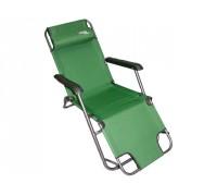 Кресло-шезлонг двухпозиционное 156*60*82cm PALISAD   69587